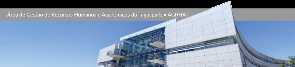 Área Académica e de Pessoal do Taguspark